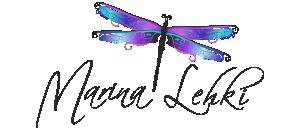 Marina Lehki Logo